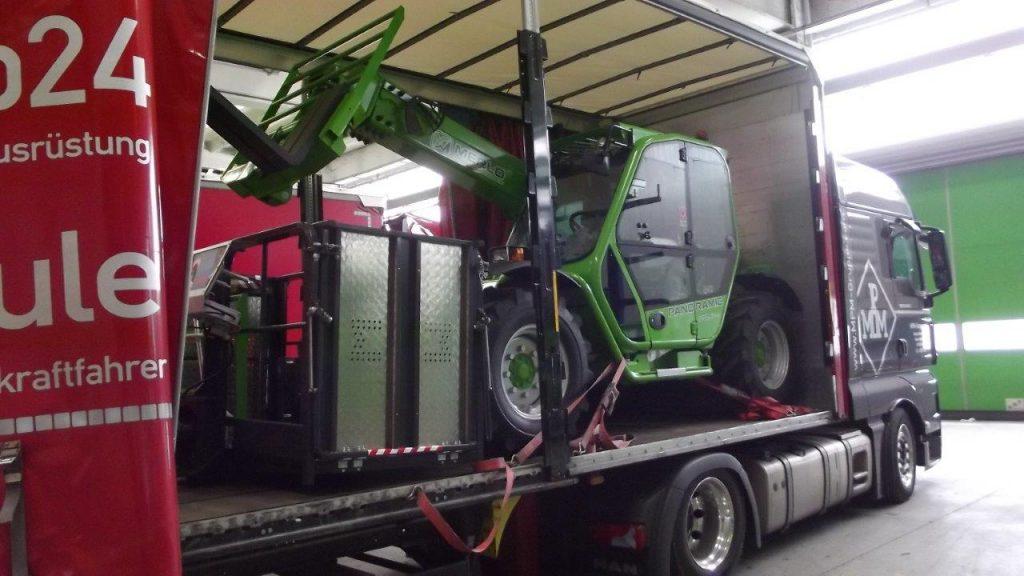 MPM Truck unterwegs 16