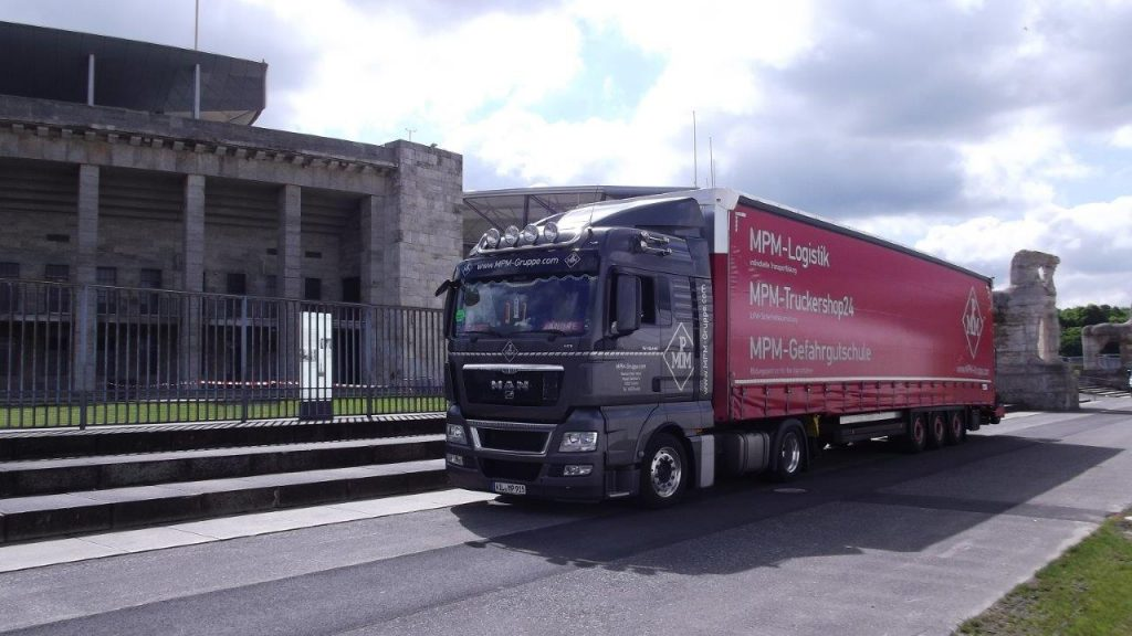 MPM Truck unterwegs 14