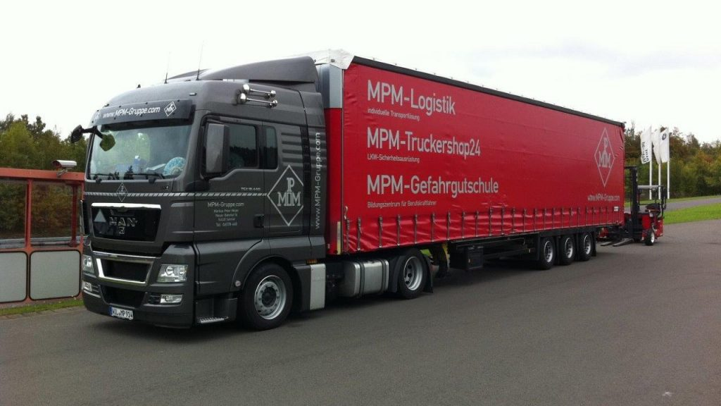 MPM Truck unterwegs 11