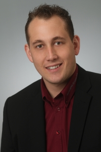 Markus Peter Meyer Portrait
