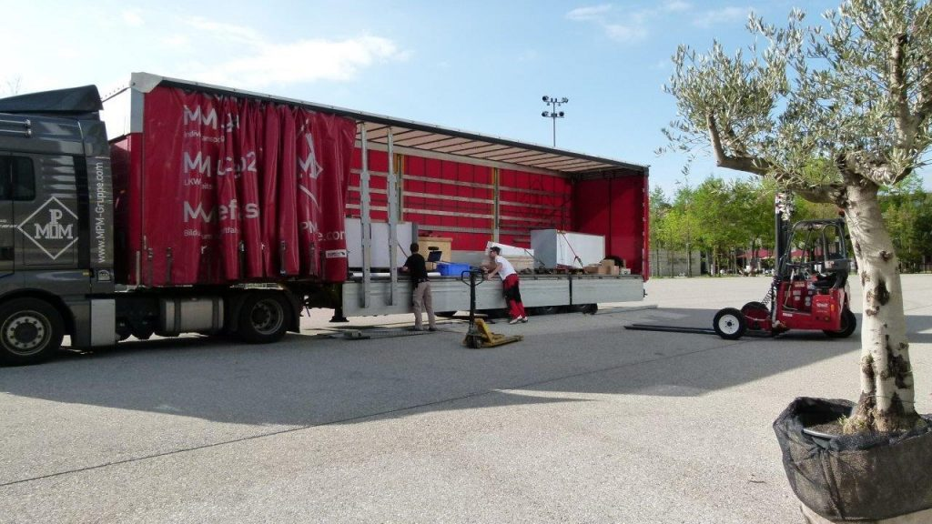 MPM Truck unterwegs 9