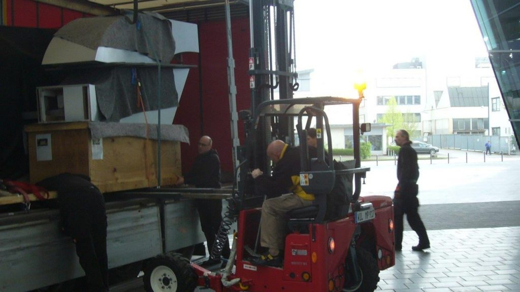 MPM Truck unterwegs 4