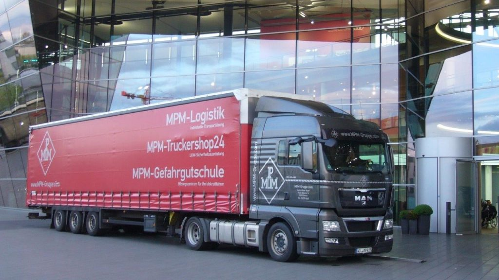 MPM Truck unterwegs 3