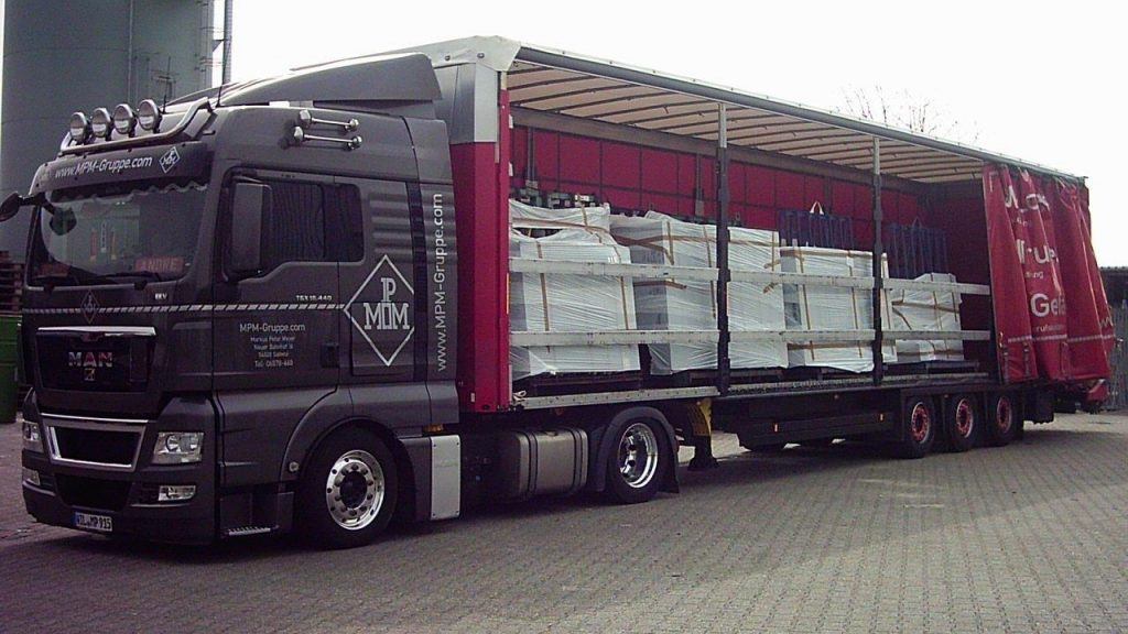 MPM Truck unterwegs 2