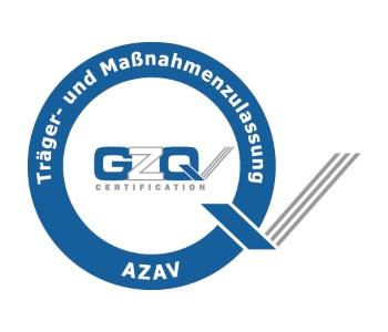GZQ Siegel TM AZAV